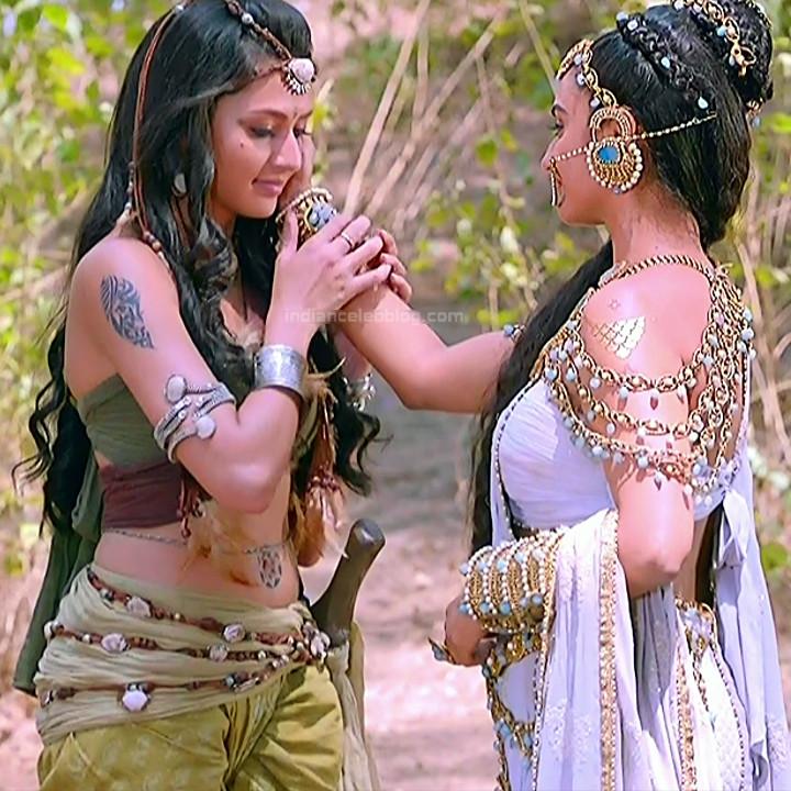 Suhani Dhanki hindi tv actress Porus S2 5 hot photos