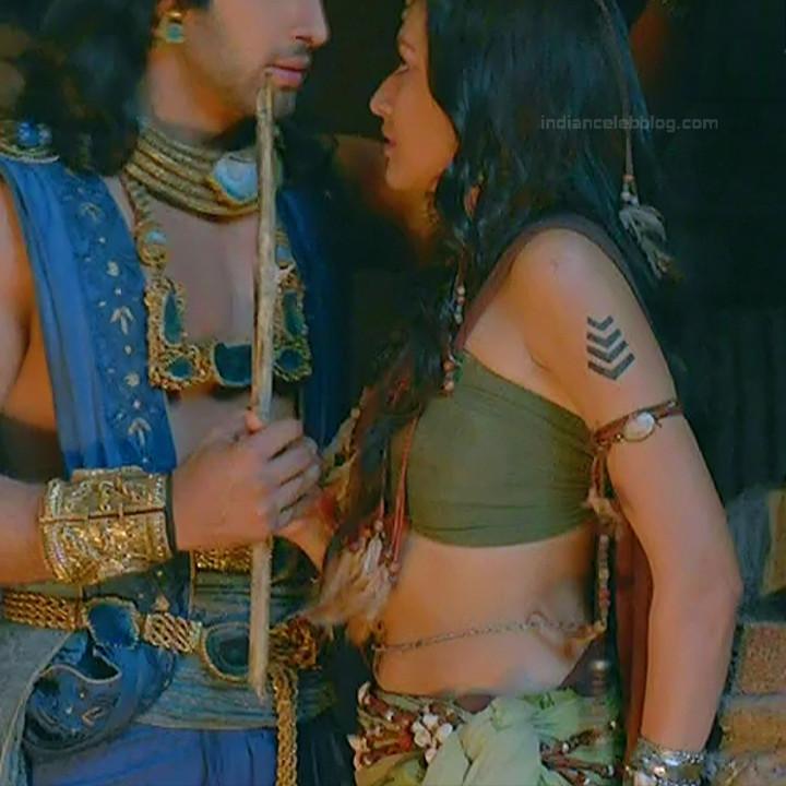 Suhani Dhanki hindi tv actress Porus S2 9 hot pics