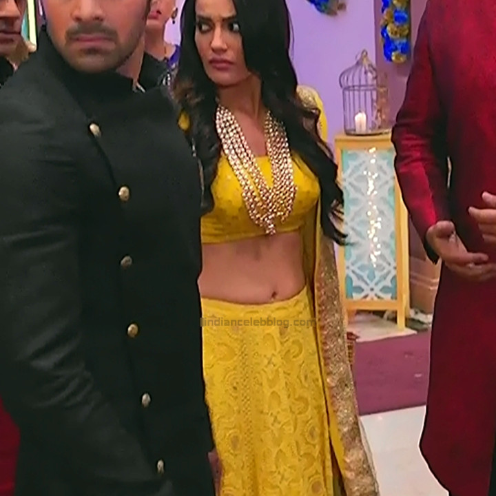 Surbhi Jyoti Hindi TV actress Naagin S1 23 hot lehenga choli pics