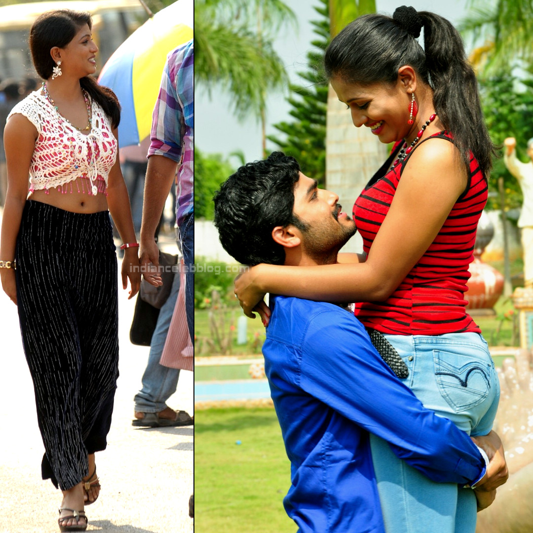 Anusri Telugu Tv actress CTS3 1 hot movie stills