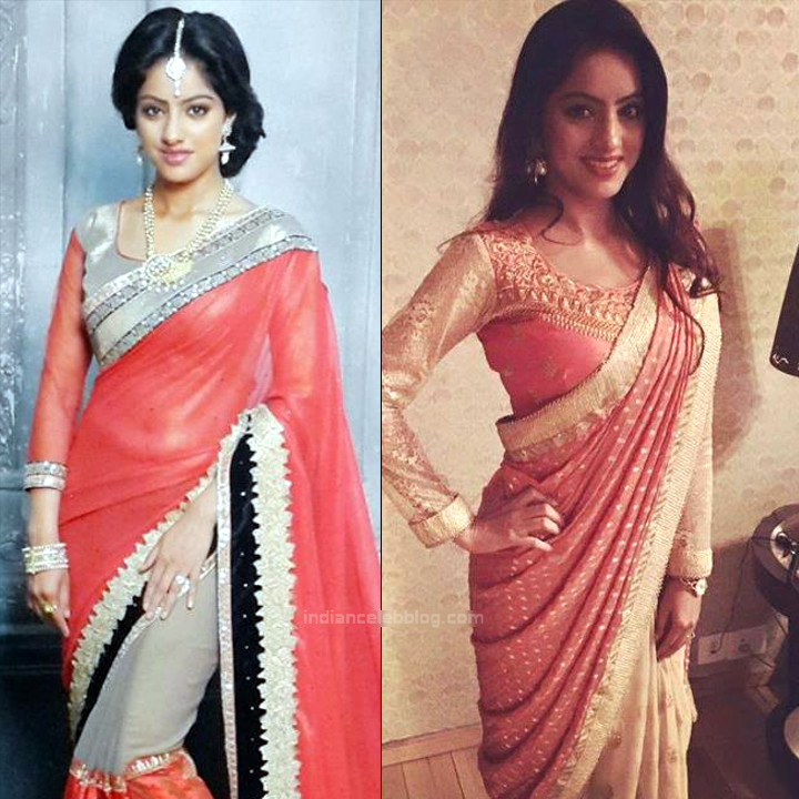 Deepika singh hindi serial actress CTS2 3 hot sari pics