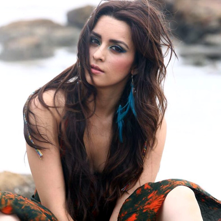 Ekta Kaul Hindi serial actress CTS1 10 hot glamour photo