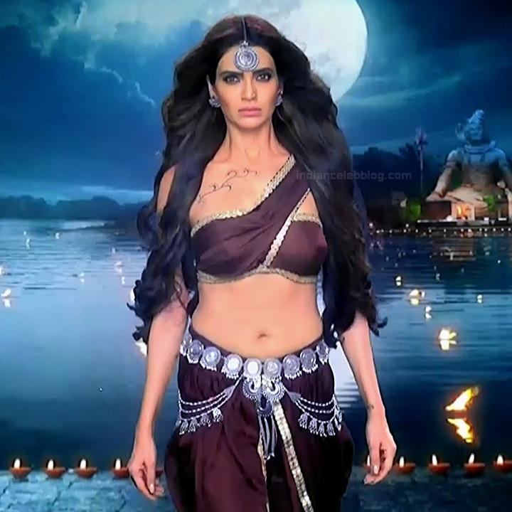Karishma Tanna Hindi TV actress Naagin 3S1 15 hot photo
