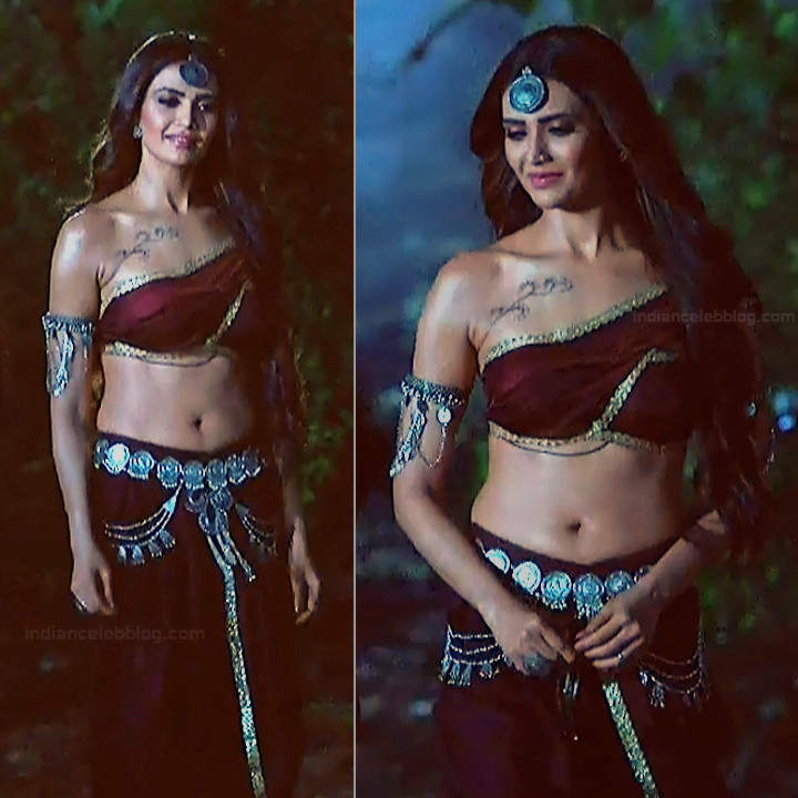 Karishma Tanna Hindi TV actress Naagin 3S1 16 hot pics
