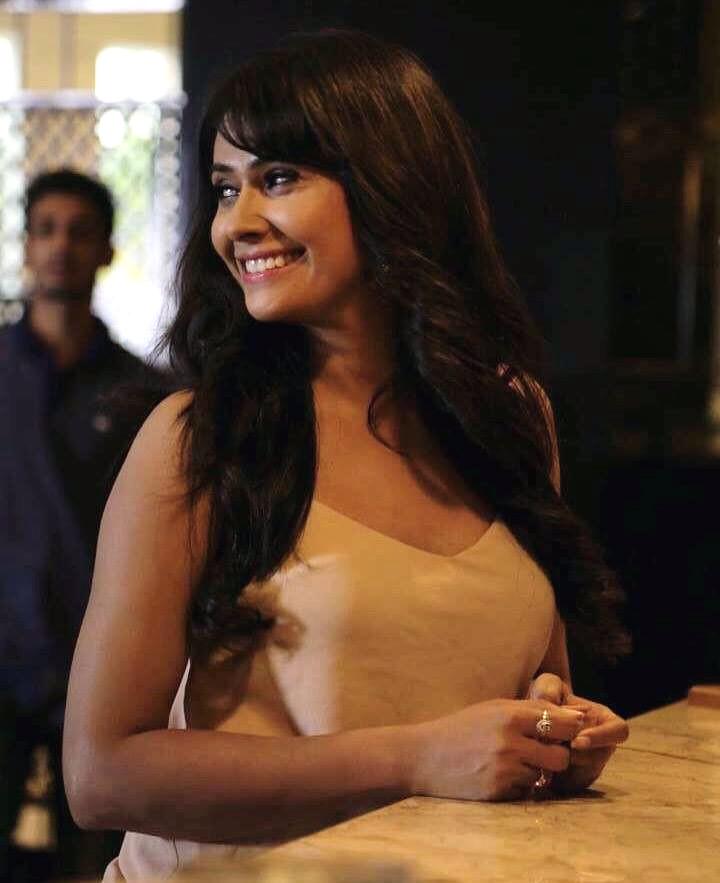 Kavya Gowda kannada tv actress CTS2 11 hot glamour photo