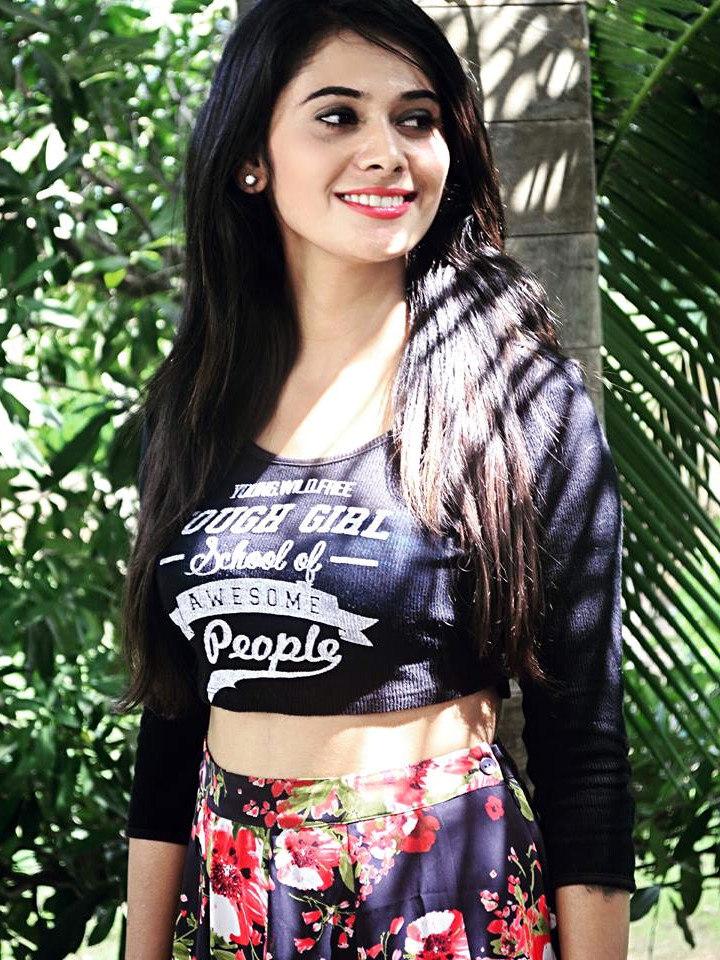 Kavya Gowda kannada tv actress CTS2 12 hot photo