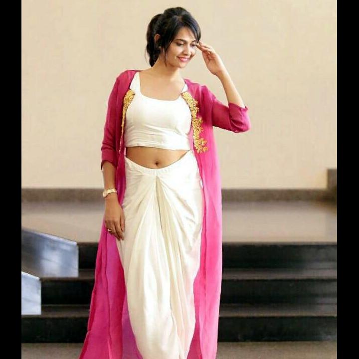 Kavya Gowda kannada tv actress CTS2 14 hot photo
