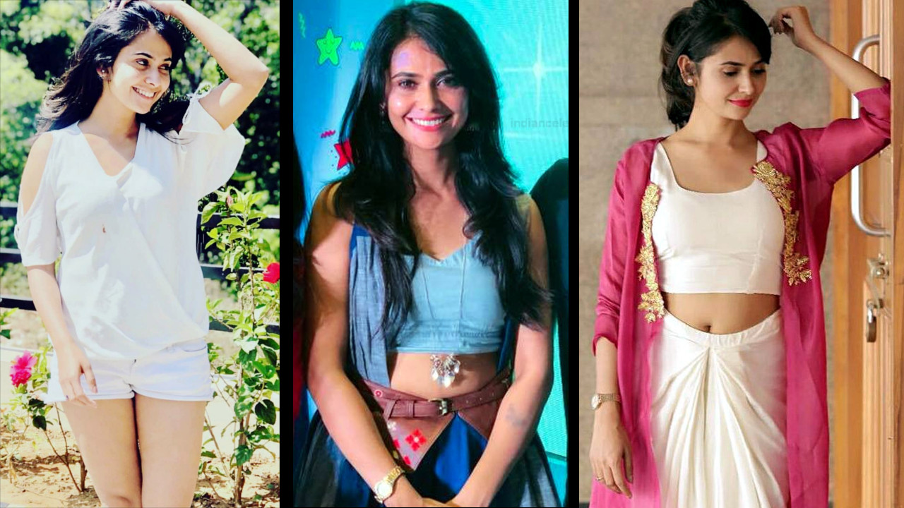 Kavya Gowda kannada tv actress CTS2 17 hot photo
