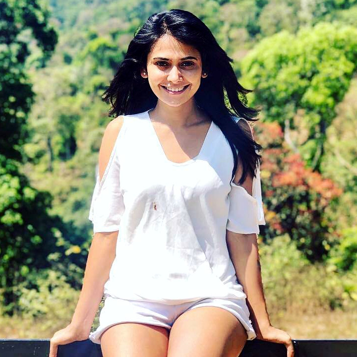 Kavya Gowda kannada tv actress CTS2 2 hot photo
