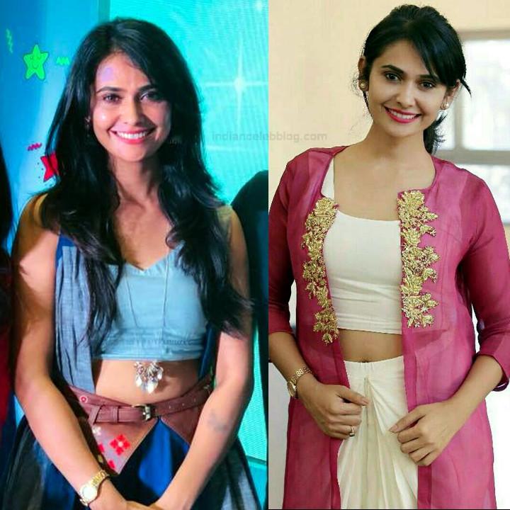 Kavya Gowda kannada tv actress CTS2 7 hot pics