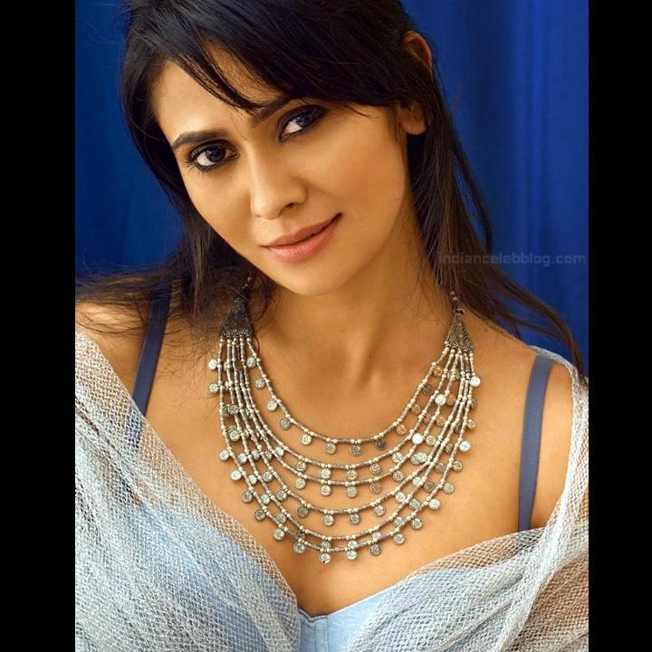 Kavya Gowda kannada tv actress CTS2 8 hot glamour photo