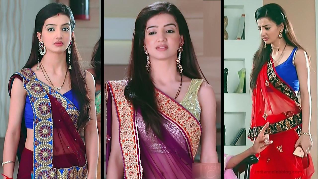 Lovey sasan hindi tv actress Saath NSS1 13 thumb