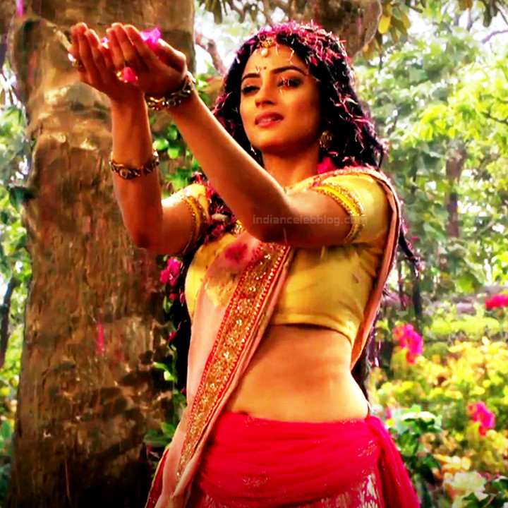 Madirakshi Mundle Hindi TV actress CTS1 12 siya ke ram photo