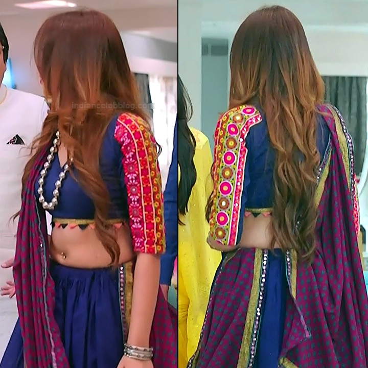 Mahira sharma Hindi tv actress Naagin 3S1 19 hot lehenga pics