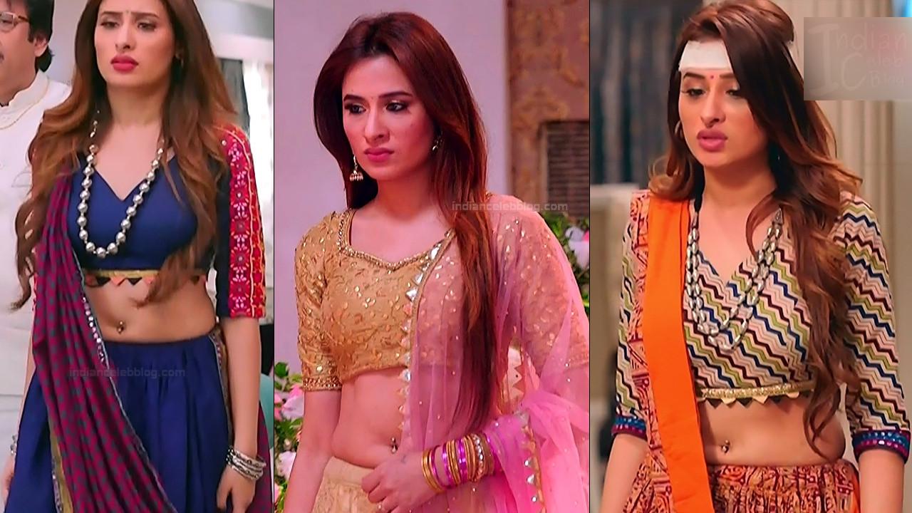 Mahira sharma Hindi tv actress Naagin 3S1 20 thumb