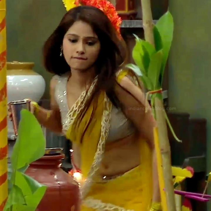 Pallavi gupta hindi tv actress CTS2 10 hot sari navel pics