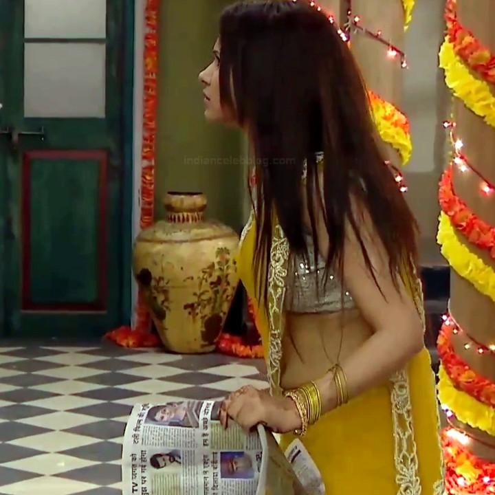 Pallavi gupta hindi tv actress CTS2 14 hot saree caps
