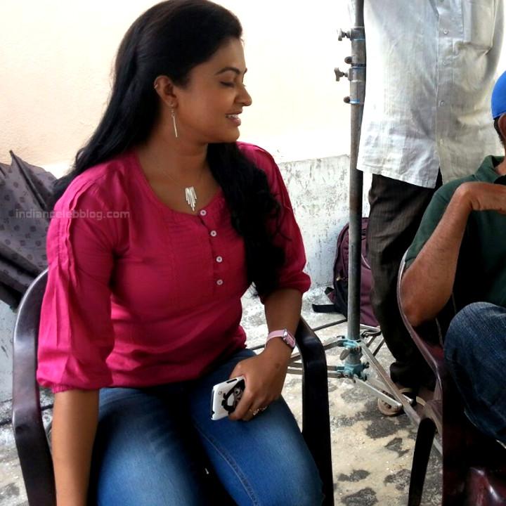 Rachitha Mahalakshmi Tamil TV actress CTS1 21 photo