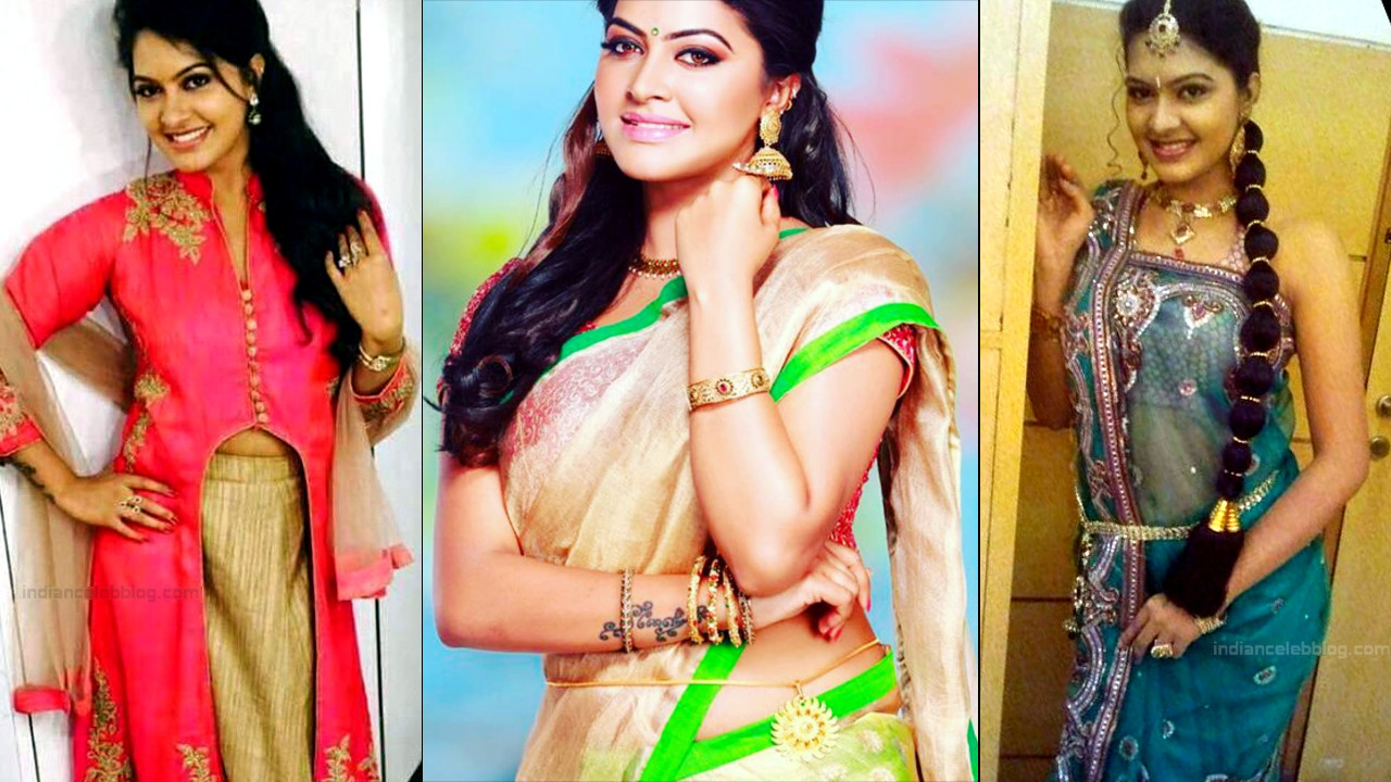 Rachitha Mahalakshmi Tamil TV actress CTS1 22 thumb