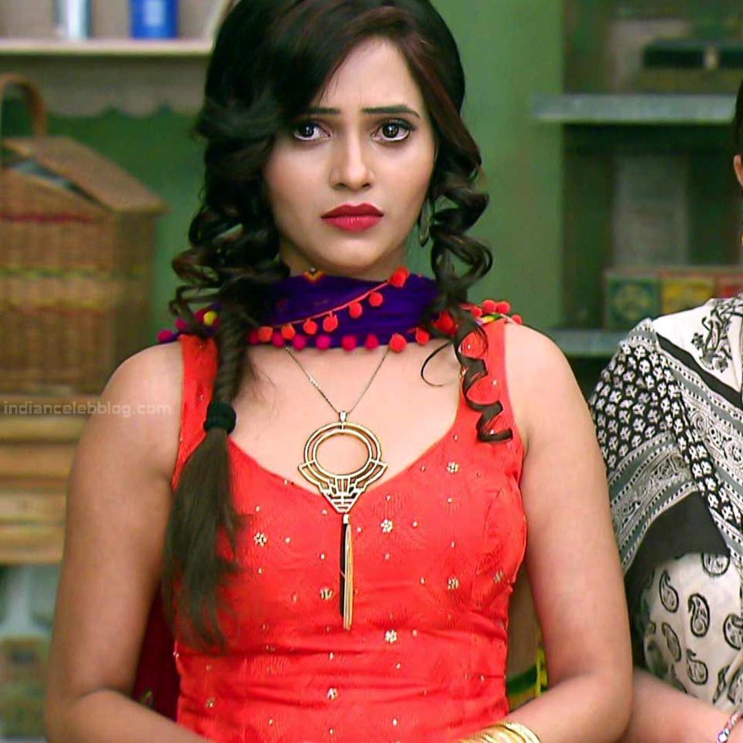 Roshni rastogi hindi tv actress CelebTS1 16 hot lehenga photo