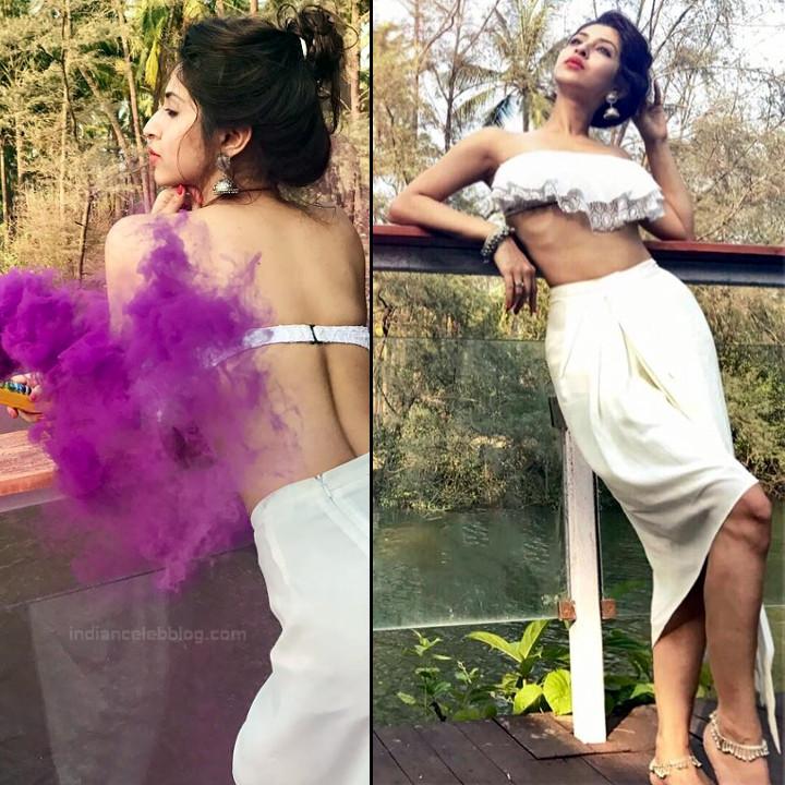 Sonarika Bhadoria Hindi TV actress CTS2 7 hot glamour pics
