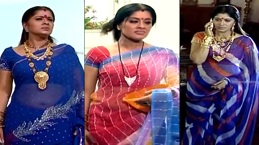 Sudha chandran tamil tv actress Pondatti TS2 12 thumb