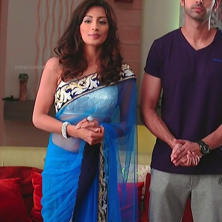 Uppekha Jain hindi tv actress Saath NSS1 11 hot sari pics