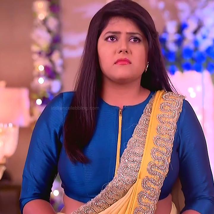 Aditi sharma hindi tv actress Kasam S1 5 saree photo