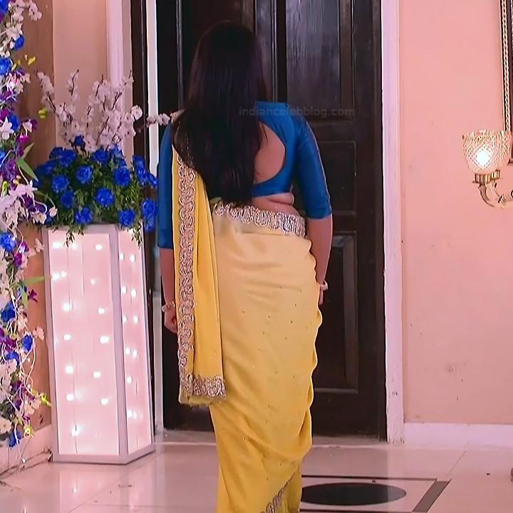 Aditi sharma hindi tv actress Kasam S1 7 sari caps