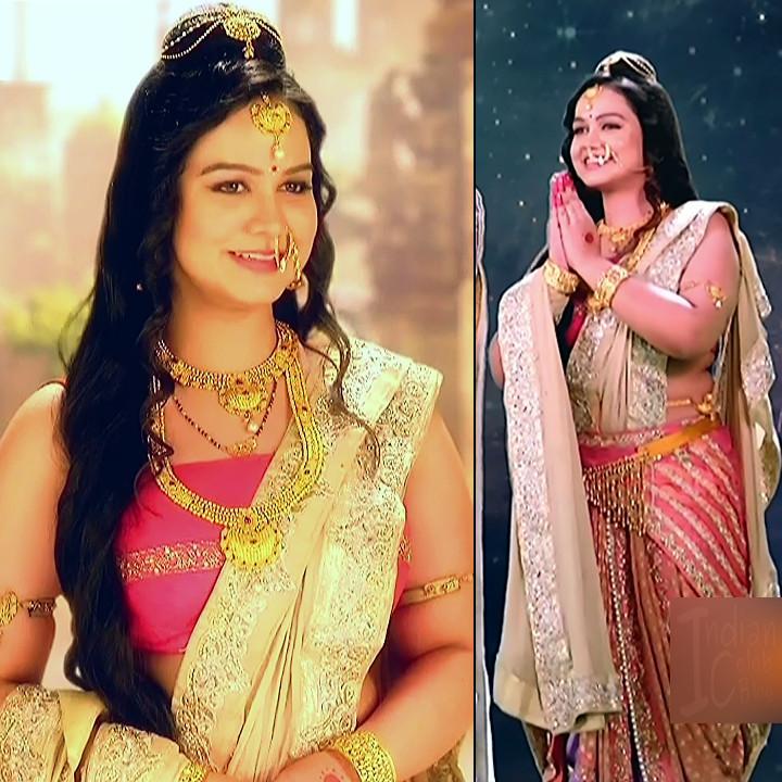 Hindi TV actress Myth SS2_13_pics