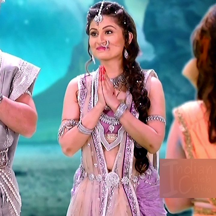 Hindi TV actress Myth SS2_14_photo