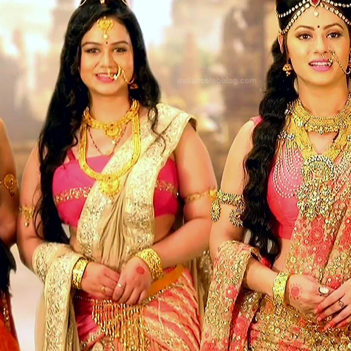 Hindi TV actress Myth SS2_15_photo
