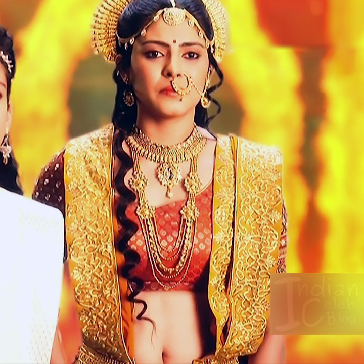 Hindi TV actress Myth SS2_17_photo