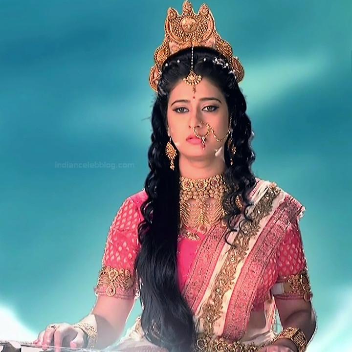 Hindi TV actress Myth SS2_18_photo