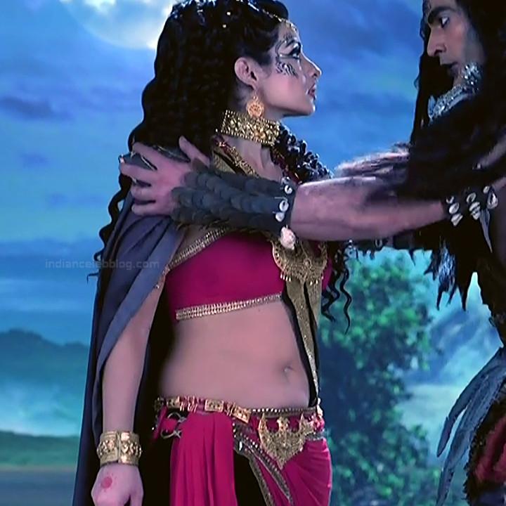 Hindi TV actress Myth SS2_21_photo