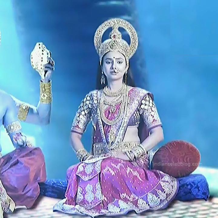 Hindi TV actress Myth SS2_4_photo