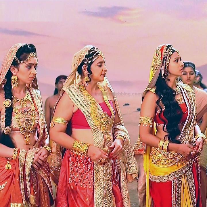 Hindi TV actress Myth SS2_6_photo