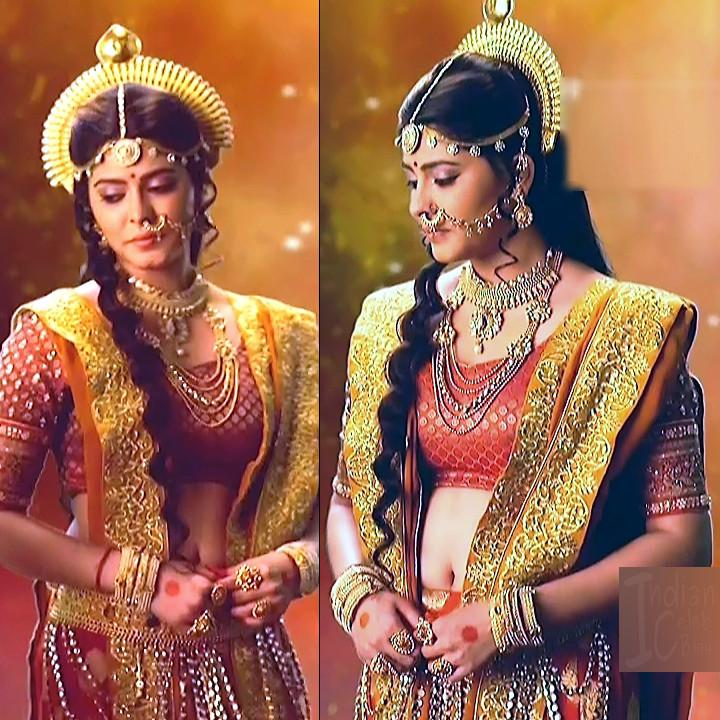 Hindi TV actress Mythological series SS2_11_pics