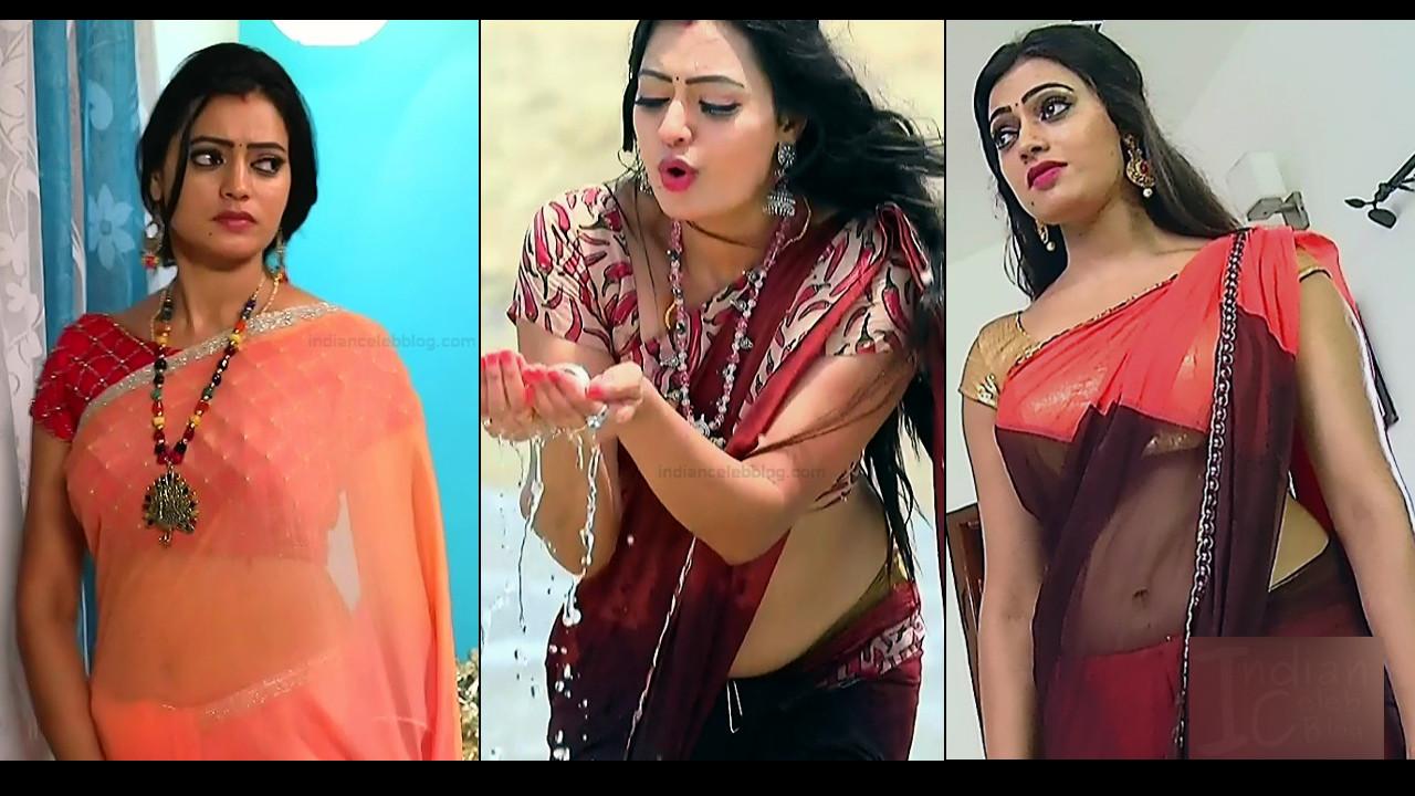 Sowmya rao Tamil tv actress Nenjam MS1 21 thumb