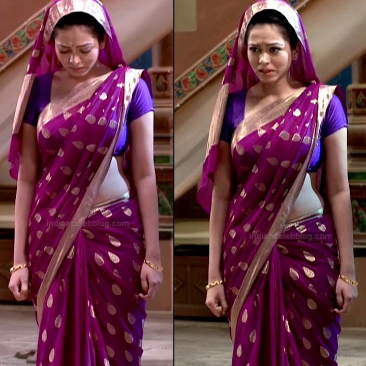 Vaishnavi dhanraj hindi tv actress Begusarai S1 21 hot sari pics